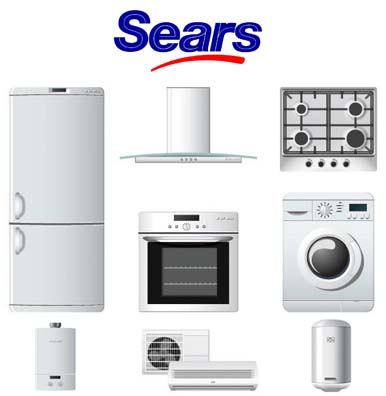 about sears appliance